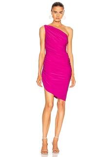 Norma Kamali for FWRD Diana Mini Dress