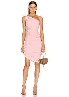 Norma Kamali Mini Diana Dress