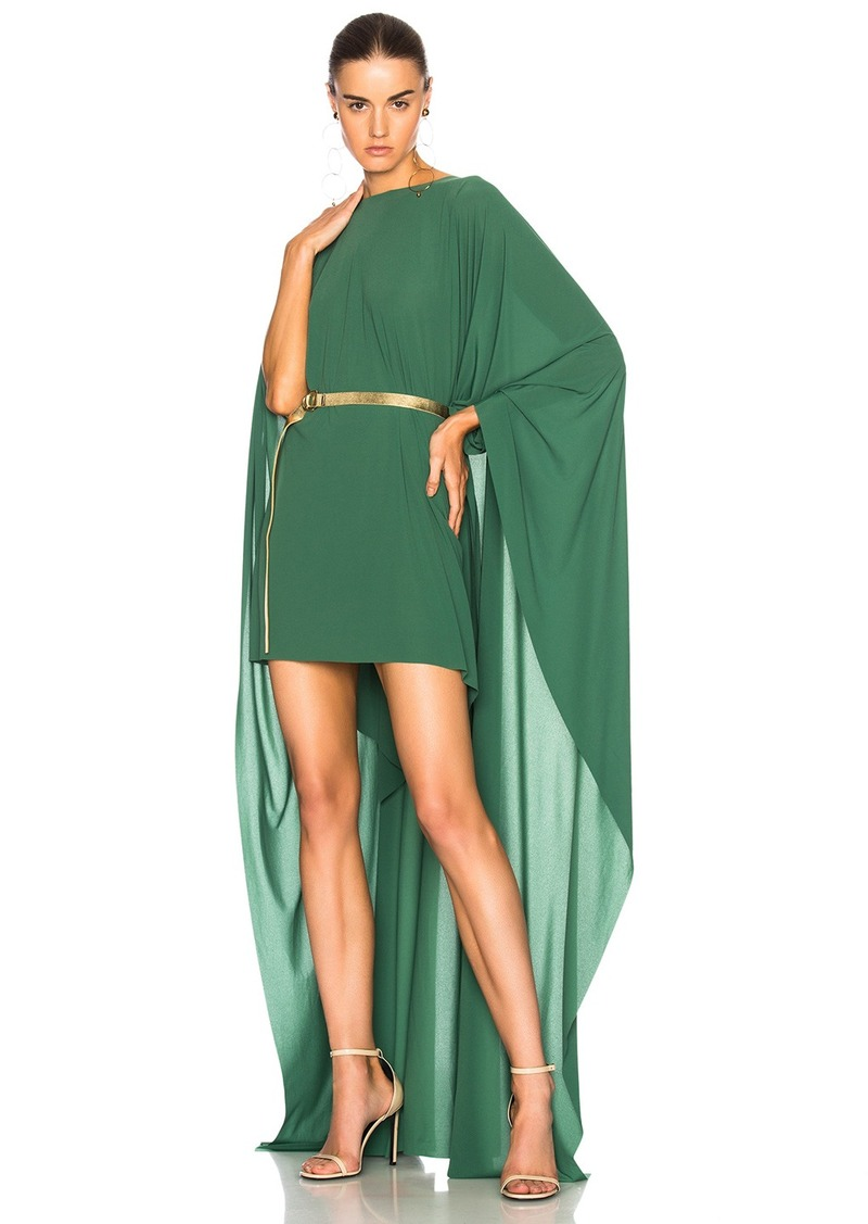 Norma Kamali Norma Kamali Poncho Dress Dresses
