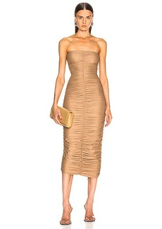 Norma Kamali Slinky Dress for FWRD