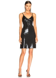 Norma Kamali Slip Dress