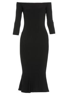 Norma Kamali Stretch Dress