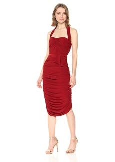 Norma Kamali Women's Bill Dress  L