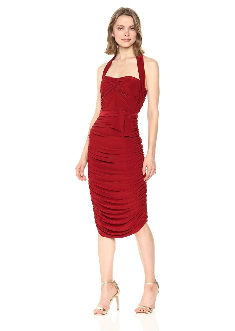 Norma Kamali Women's Bill Dress  XL