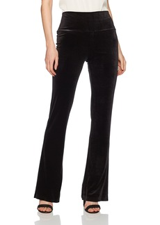 Norma Kamali Women's Boot Pant  L