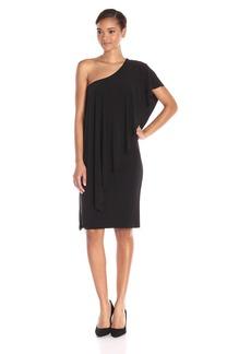 Norma Kamali Women's Circle Dress