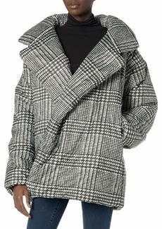 Norma Kamali Women's Coat