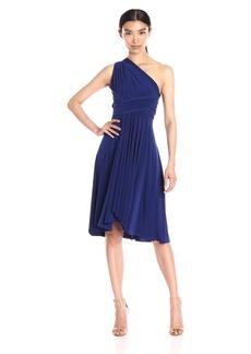 Norma Kamali Women's Convertible Dress