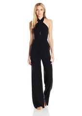 Norma Kamali Women's Convertible Jumpsuit  X-Large