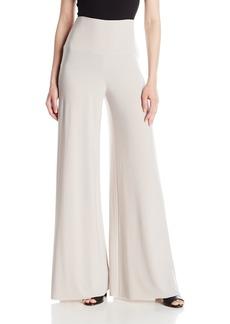 Norma Kamali Women's Elephant Pant  XL