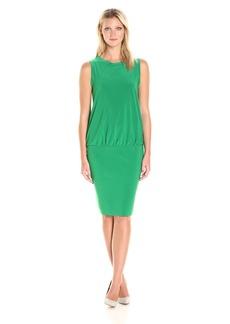 Norma Kamali Women's Sleeveless Babydoll Dress  XS