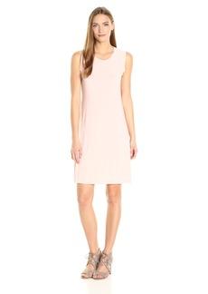 Norma Kamali Women's Sleeveless Swing Dress  XL