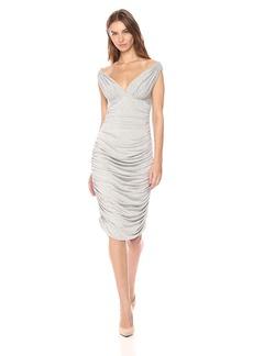 Norma Kamali Women's Tara Dress  L