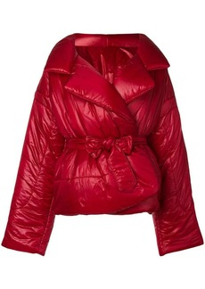 Norma Kamali oversized puffer jacket