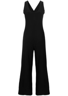 Norma Kamali sleeveless jumpsuit