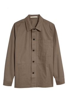 Norse Projects Button-Up Jacket