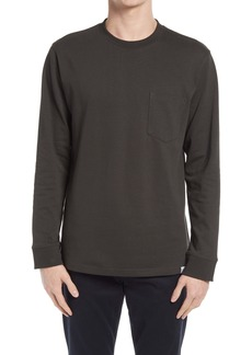Norse Projects Johannes Long Sleeve T-Shirt