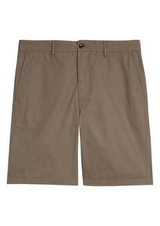 Norse Projects Josef Cotton & Linen Shorts