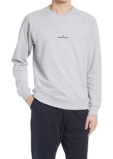 Norse Projects Ketel Logo Sweatshirt