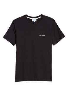 Norse Projects Niels Men's Logo Graphic Tee