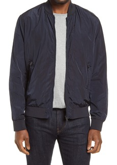 Norse Projects Ryan GMD Nylon Bomber Jacket