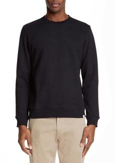 Norse Projects Vagn Crewneck Cotton Sweatshirt