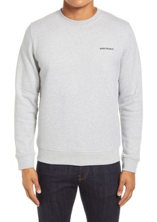 Norse Projects Vagn Men's French Terry Crewneck Sweatshirt