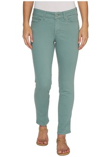 Not Your Daughter's Jeans Alina Convertible Ankle in Calypso