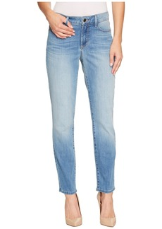 Not Your Daughter's Jeans Alina Convertible Ankle in Pampelonne