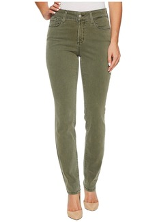 Not Your Daughter's Jeans Alina Leggings in Fatigue