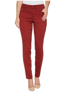 Not Your Daughter's Jeans Ami Skinny Legging Jeans in Super Sculpting Denim in Spice