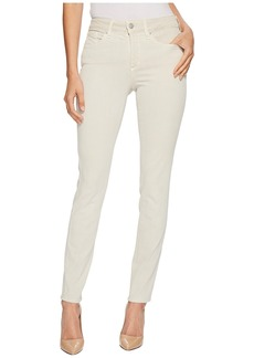 Not Your Daughter's Jeans Ami Skinny Leggings in Feather