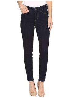 NYDJ Ami Super Skinny Jeans w/ Released Hem in Mabel