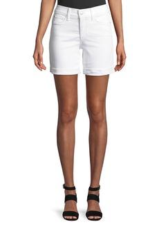 Avery Mid-Rise Shorts