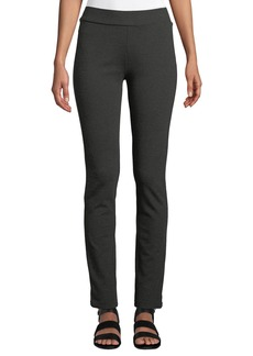 Not Your Daughter's Jeans Basic Ponte Pull-On Leggings