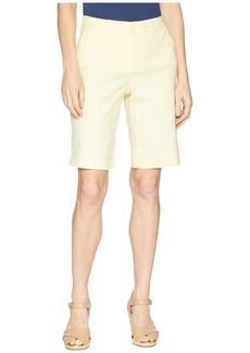 Not Your Daughter's Jeans Bermuda Shorts in Sunburst