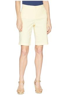 NYDJ Bermuda Shorts in Sunburst