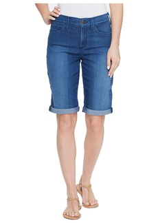 Not Your Daughter's Jeans Briella Shorts in Legacy