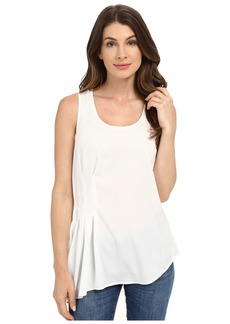 Not Your Daughter's Jeans Career Silky Drape Top