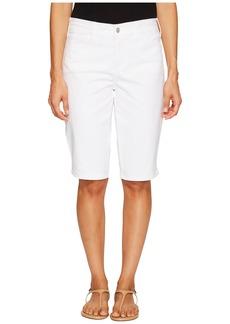 NYDJ Chino Shorts