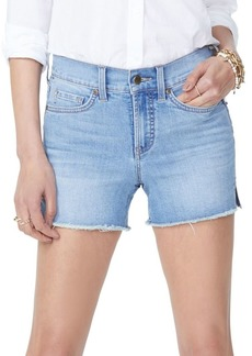 Not Your Daughter's Jeans Cotton Denim Shorts