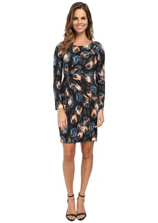 Not Your Daughter's Jeans Gemma Melting Ikat Dress