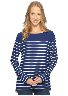 Not Your Daughter's Jeans Ibiza Striped Top