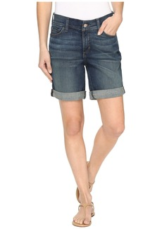 Not Your Daughter's Jeans Jessica Boyfriend Shorts in Oak Hill