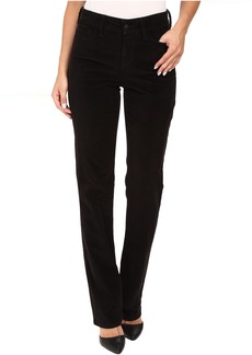 Not Your Daughter's Jeans Marilyn Straight Jeans in Corduroy