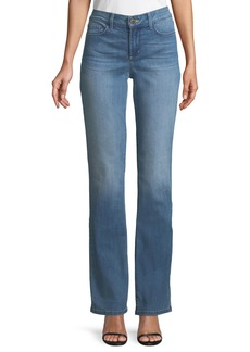 Not Your Daughter's Jeans Marilyn Straight-Leg Jeans