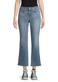 NYDJ Marilyn Wide-Leg Ankle Jeans