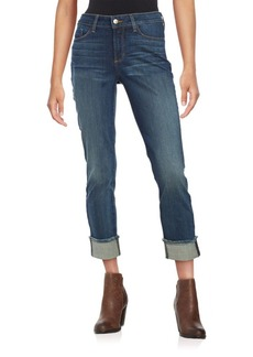Not Your Daughter's Jeans NYDJ Marnie Boyfriend Jeans