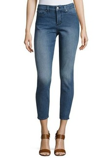 Not Your Daughter's Jeans NYDJ Adaleine Skinny Cropped Jeans