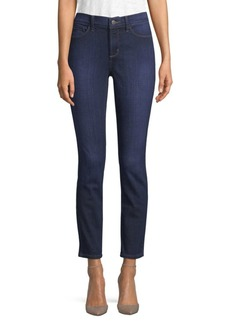 Not Your Daughter's Jeans Alina Ankle Jeans